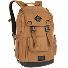 Мужской рюкзак туристический Element Cypress Recruit Bpk Bronco Brown