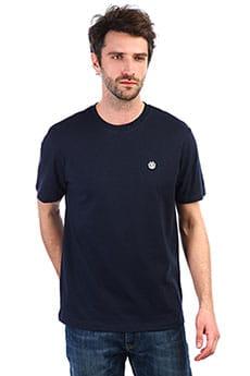 Мужская футболка Element Crail Eclipse Navy