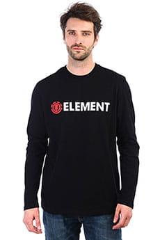 Мужской лонгслив Element Blazin Flint