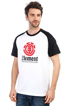 Мужская футболка Element Vertical Raglan Optic