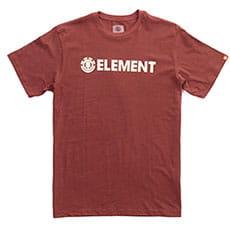 Футболка детская Element Blazin Etruscan Red