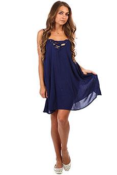 Платье женское Roxy Sldsoftylove Medieval
