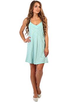 Платье женское Roxy New Leaseoflife Aquifer