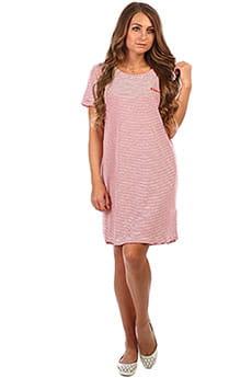 Платье женское Roxy Lovsuteedresstr American Beauty Cosy