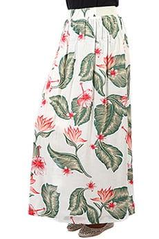 Юбка женская Roxy Frommonroeto Marshmallow Tropical