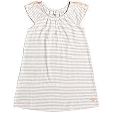 Платье детское Roxy Missing You Marshmallow Rainbow