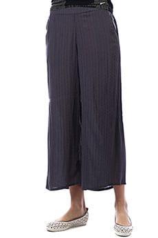 Женские штаны широкие