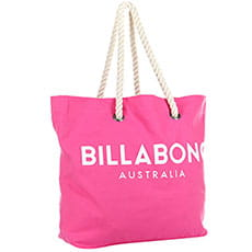 Сумка женская Billabong Essential Bag Tahiti Pink