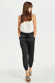 Женские штаны прямые