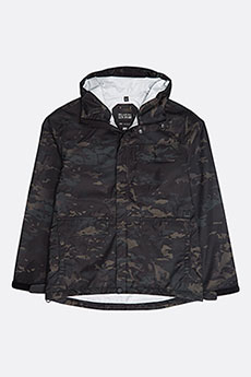 Куртка Billabong BUNKER MULTICAM CAMO