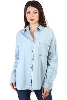 Блузка женская Billabong Feeling Salty Chambray