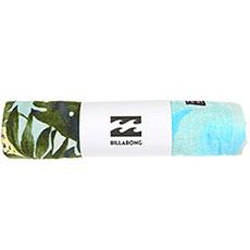 Полотенце женское Billabong Waves Towel Mint