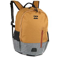 Рюкзак городской Billabong Command Lite Pack Carmel
