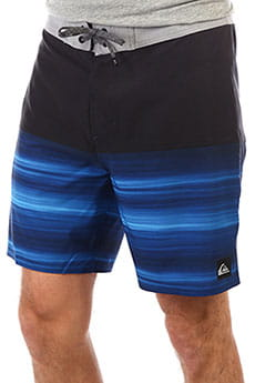 Шорты QUIKSILVER Hlholdown18 Electric Royal