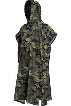Полотенце с капюшоном Billabong Hoodie Towel