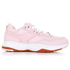Кроссовки женские DC E.tribeka Se Light Pink