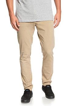 Мужские штаны прямые