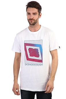 Мужская футболка DC Outta Grid Snow