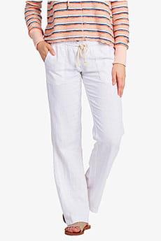 Женские пляжные брюки с широкими штанинами Roxy Oceanside