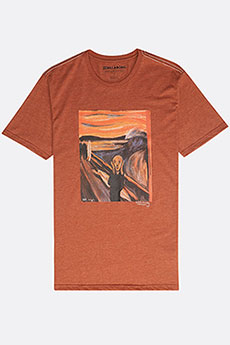 Футболка Billabong Pumping Tee Hazel