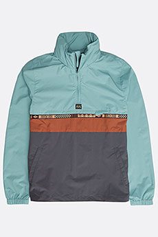 Анорак Billabong Wind Swell Anorak Dust Green