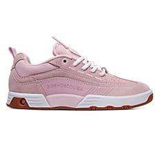 Кроссовки женские DC Legacy 98 Slim Pink