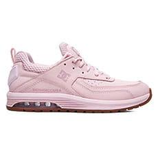 Кроссовки женские DC Vandium Se Pink
