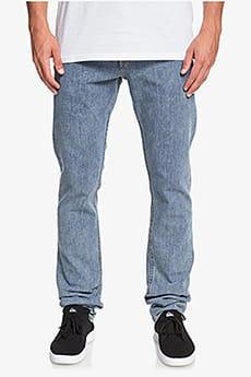 Мультиколор мужские прямые джинсы revolver