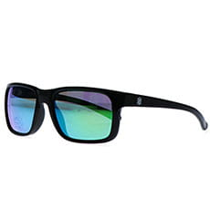 Очки Boardriders Oculos 09 Shiny Black/Ml Green