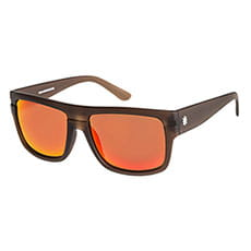 Очки Boardriders Oculos 19 Matte Crystal Brown/