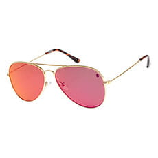 Очки Boardriders Oculos 20 Shiny Gold/Ml Red