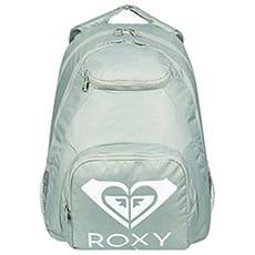 Рюкзак городской Roxy Shd Sw Sld Lily Pad