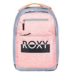 Рюкзак городской Roxy Hr Y Are Clrb 2 Charcoal Heather Ax09
