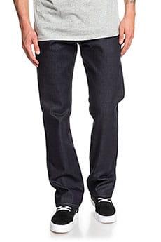 Прямые мужские джинсы Sequel Rinse Quiksilver
