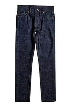 Узкие детские джинсы Distorsion Rinse