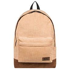 Вельветовый рюкзак QUIKSILVER среднего размера Everyday Poster Plus Cord