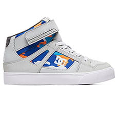 Кеды высокие DC Shoes Pure Ht Se Ev Multi