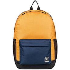 Рюкзак DC SHOES среднего размера Backsider 18.5L