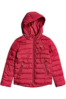 Куртка зимняя Roxy Night Voyage Deep Claret