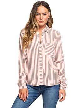Рубашка ROXY с длинным рукавом Seaside