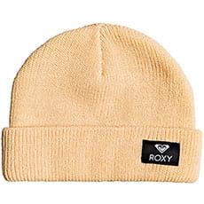 Шапка женская Roxy Island Fox Ivory Cream