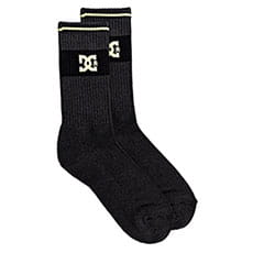 Носки DC Shoes To Me Sock Dark Olive