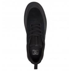 Кеды низкие DC Shoes Infinite Black/Black