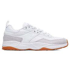 Кроссовки DC Shoes E.tribeka Se White/Gum