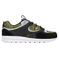 Кроссовки DC Shoes Kalis Lite Se Black/Camo Print