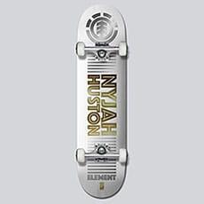 Скейтборд в сборе Element Nyjah Reflect Assorted 8 (20.3 см)