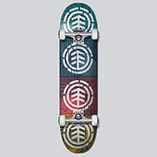 Скейтборд в сборе Element Sylvan Assorted 8 (20.3 см)
