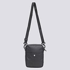 Сумка для документов Element Road Bag Flint Black