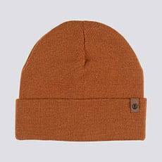 Шапка Element Carrier Ii Beanie Ginger Bread