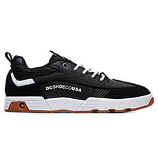 Кроссовки DC Shoes Legacy98 Slm Black/White